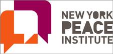New York Peace Institute logo
