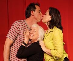 Secret Improv Society: Late-Night Comedy Show