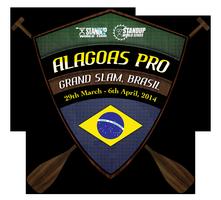 Alagoas Pro Grand Slam, Brazil