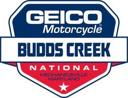 Budds Creek National