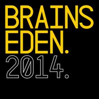 Get into Games 2014 - the pre-Brains Eden talk series