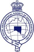 Royal Geographical Society of South Australia logo