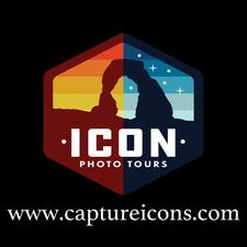 Icon Photo Tours and Workshops logo