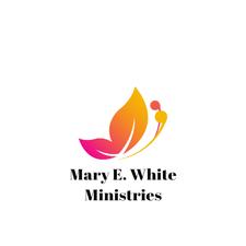Mary E. White Ministries logo