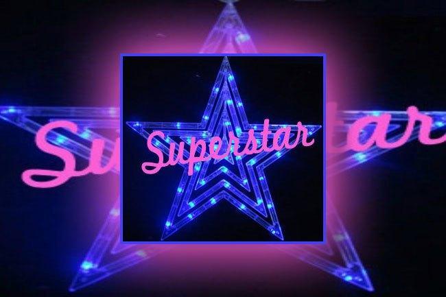 Superstar Comedy