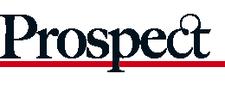 Prospect Magazine logo