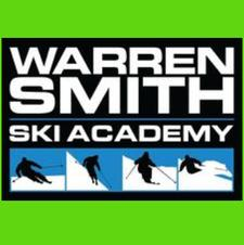 WARREN SMITH SKI ACADEMY logo