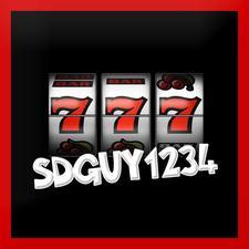SDGuy1234 logo