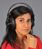 The Spoken Word by Reenita Malhotra