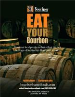 March's How to Eat Your Bourbon Class