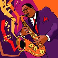 Jazz N Blues Stroll