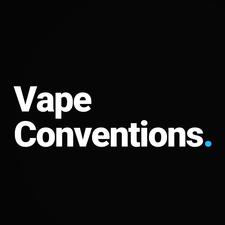 Vape Conventions logo