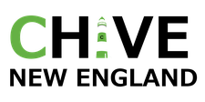 Chive New England logo