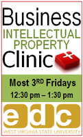 EDC Business Intellectual Property Clinic