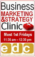 EDC Business Marketing & Strategy Clinic