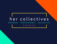 her collectives logo
