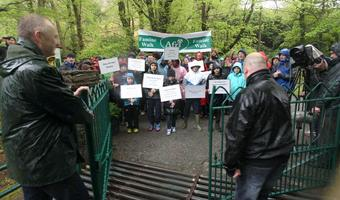 Famine Walk 2014: Opening the Gates - From Famine to...