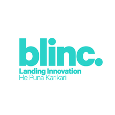 Blinc Innovation logo
