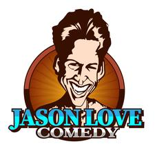 Jason Love logo
