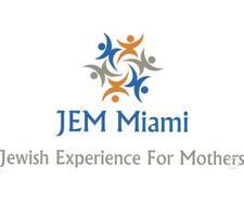 JEM Miami logo