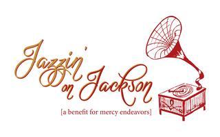 Jazzin' on Jackson 2014