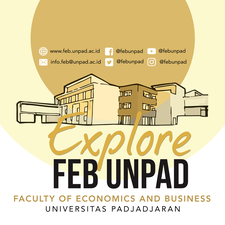FEB Unpad logo