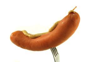 Sausage Run 2014