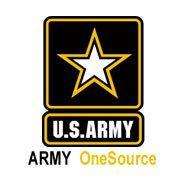 Sheila Warner, Army OneSource logo