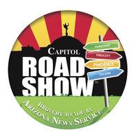 Arizona News Service Capitol Roadshow