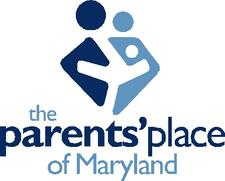 The Parents' Place of Maryland  logo