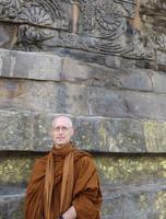 3-Day Residential Meditation Retreat with Ajahn Pavaro...