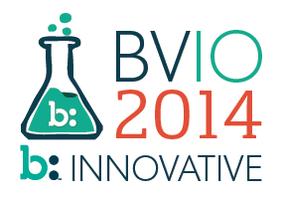 BV IO 2014 Bazaarvoice Tech Conference and Hackathon