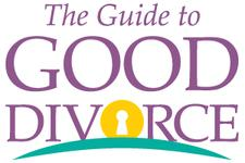 The Guide to Good Divorce, Inc. logo