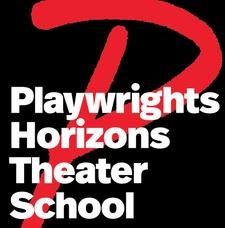 Playwrights Horizons Theater School logo