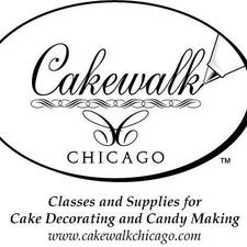 Cakewalk Chicago logo