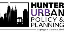 DEPARTMENT OF URBAN POLICY AND PLANNING logo