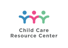 Child Care Resource Center formerly  Work Family Resource Center   logo