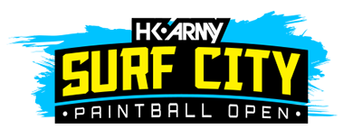 Surf City Paintball Open Presented by HK Army