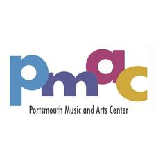 Portsmouth Music and Arts Center logo