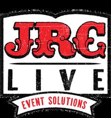 JRC Live logo