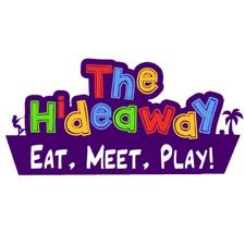 The Hideaway Manchester logo