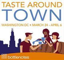 Taste Around Town 2014 DC Launch Party
