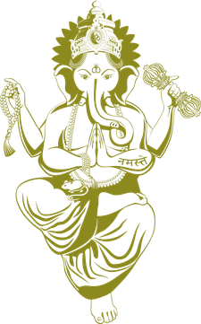 Namasté Productions GbR logo