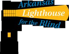 Arkanasas Lighthouse for the Blind logo