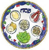 27th Annual Community Passover Seder - SOLD OUT (see...