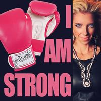 I Am Strong - Keisha Cory (Girlfriend's Event)