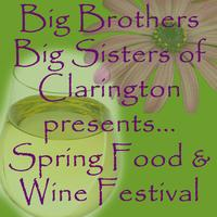 Big Brothers Big Sisters of Clarington's Spring Food &...