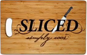 SLICED - Nutrition Month Event