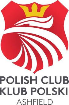 Polish Club Ashfield logo
