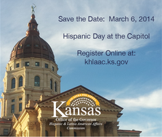 2014 Hispanic Day at the Capitol